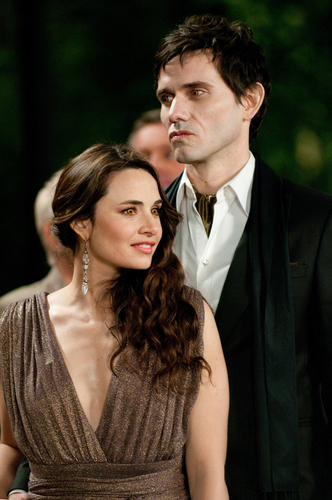 'The Twilight Saga : Breaking Dawn' Official Movie Stills