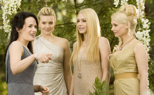 'The Twilight Saga : Breaking Dawn' Official Movie Stills