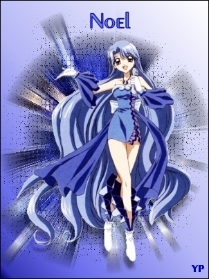1mermaid melody noel