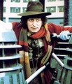 4th Doctor + Daleks - the-fourth-doctor photo