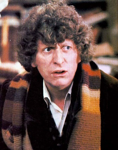 4th Doctor (Tom Baker)