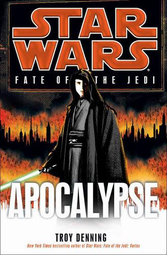 A starwars book