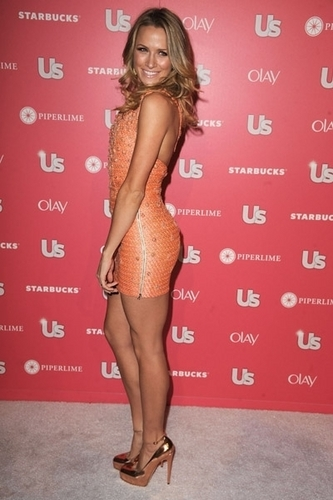 APRIL 26 - US WEEKLY HOT HOLLYWOOD PARTY