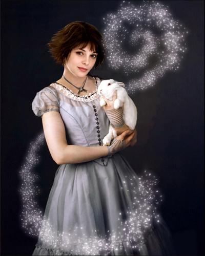 爱丽丝·卡伦