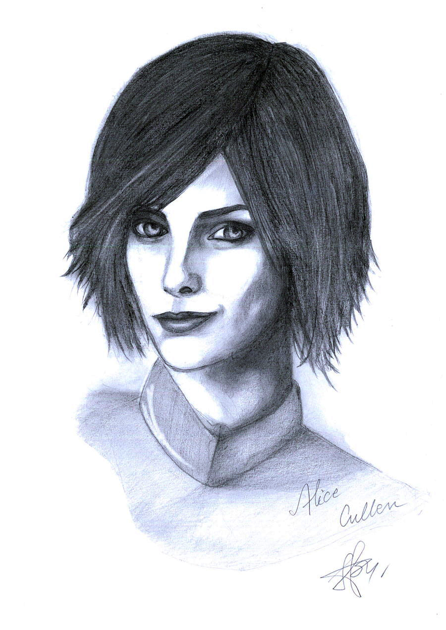 Alice Cullen - Alice C...