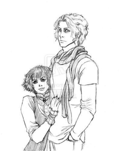 Alice and Jasper