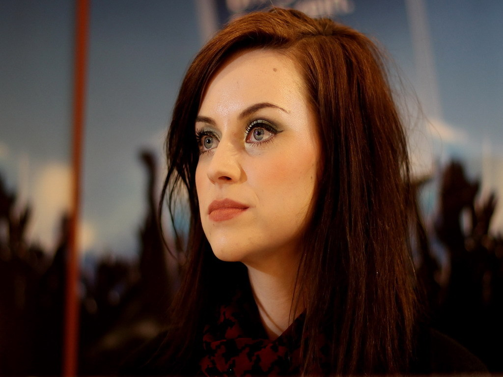 Amy Macdonald Nude Photos 54