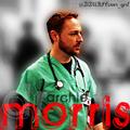 Archie Morris