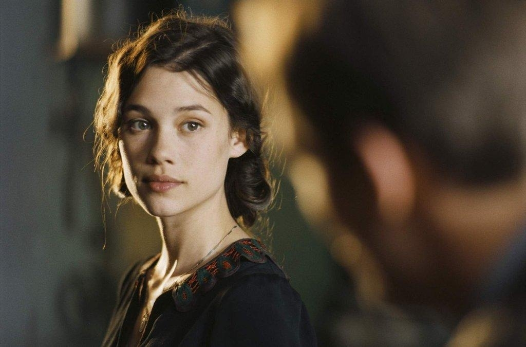Astrid Berges Frisbey Images Astrid Berges Frisbey Hd Wallpaper And
