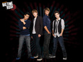 BTR wallpaper