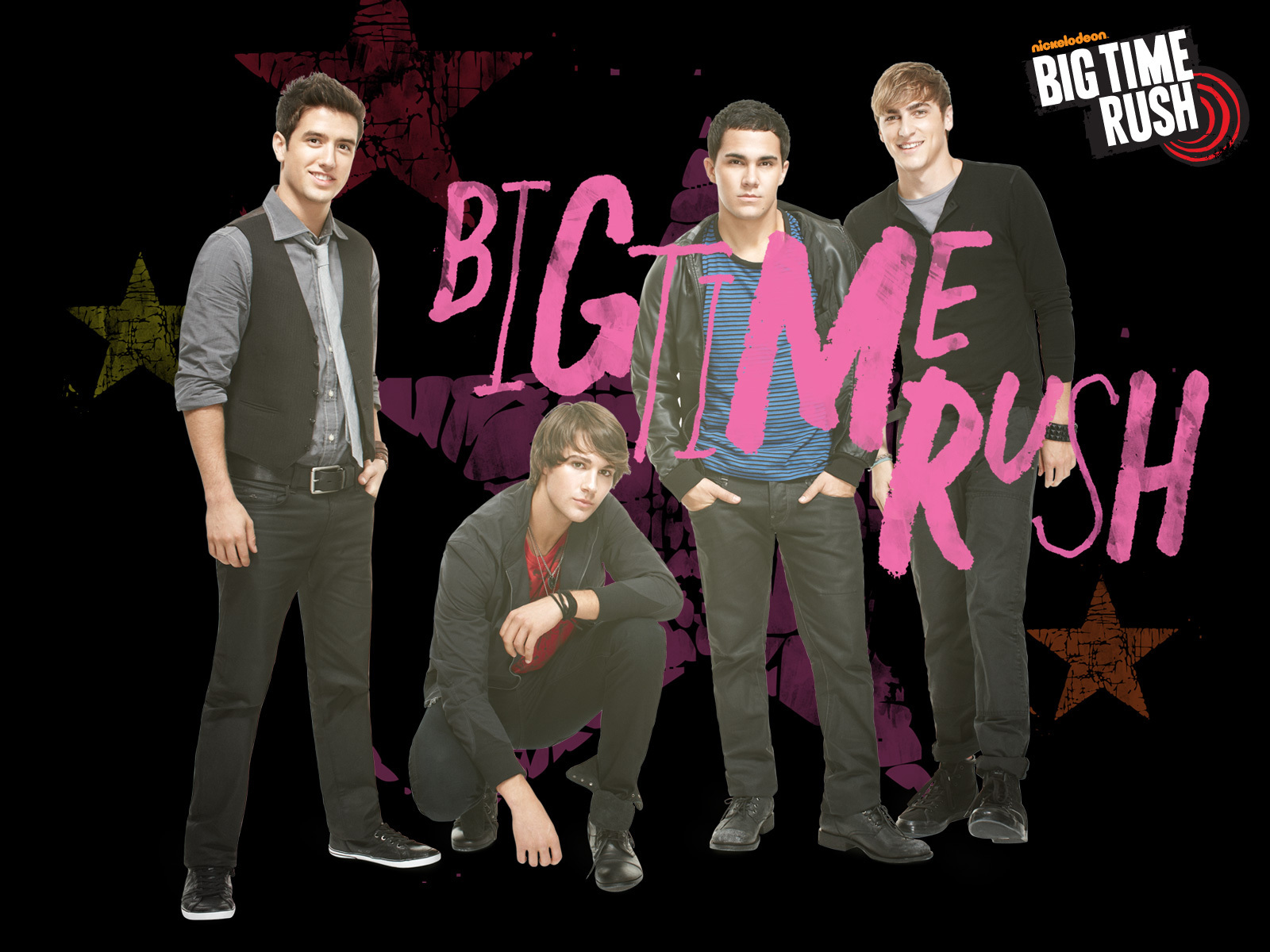 big time rush images btr wallpaper hd wallpaper and