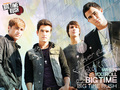 BTR Wallpaper - big-time-rush wallpaper