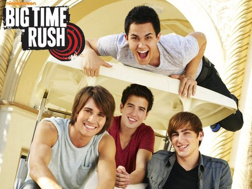 Big Time Rush wallpaper entitled BTR Wallpaper
