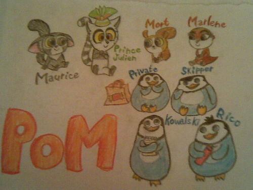 Baby PoM =D
