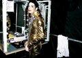 Backstage! ♥ - michael-jackson photo