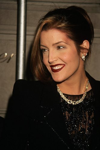 lisa marie presley wallpaper entitled Beauty!!!!