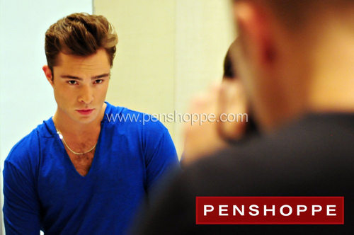 Behind the Scenes of the Penshoppe Campaign Photoshoot