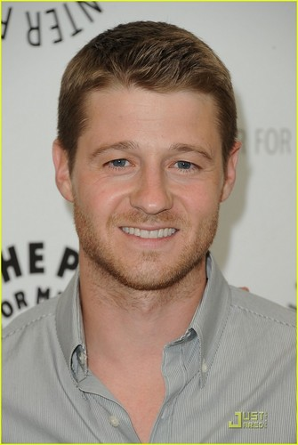 Ben McKenzie: An Evening with 'Southland'!