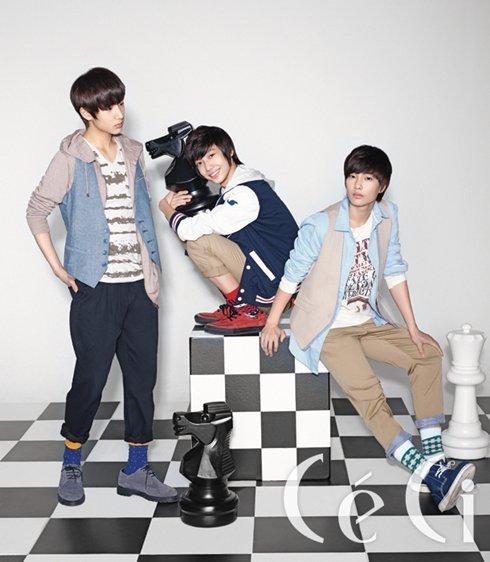 Boyfriend Band
