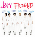 Boyfriend album cover