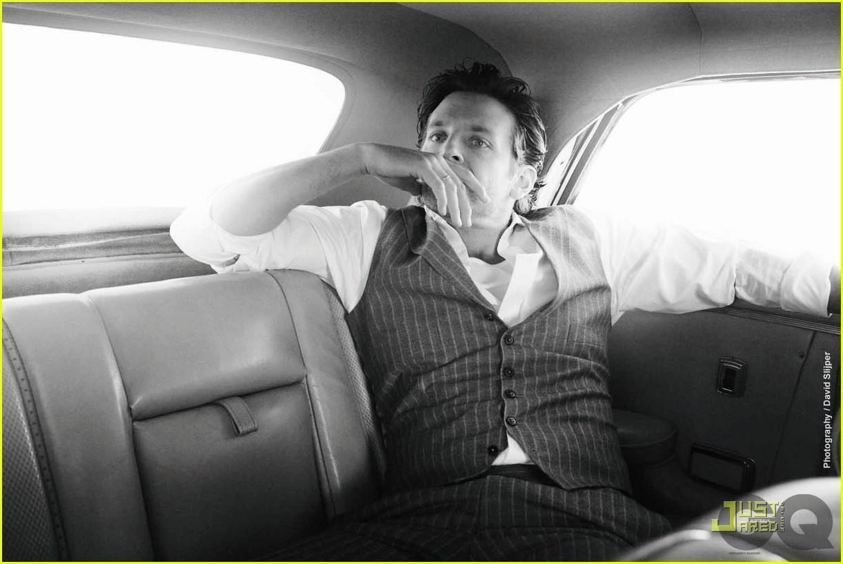 Bradley Cooper - GQ Australia (June/July 2011)