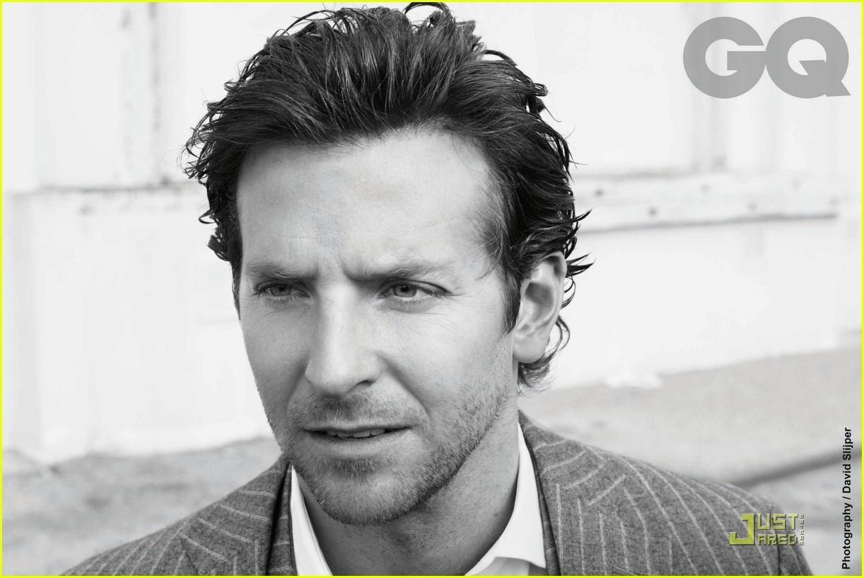 Bradley Cooper - GQ Australia (June/July 2011) - Bradley Cooper Photo ... Bradley Cooper