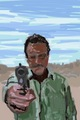 Breaking Bad art illustrations - breaking-bad fan art