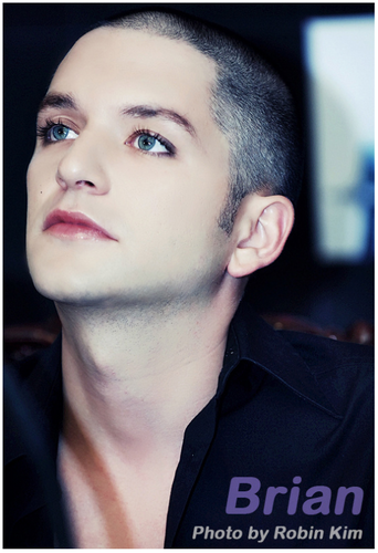Brian Molko wallpaper probably containing a portrait called Bri:*:*