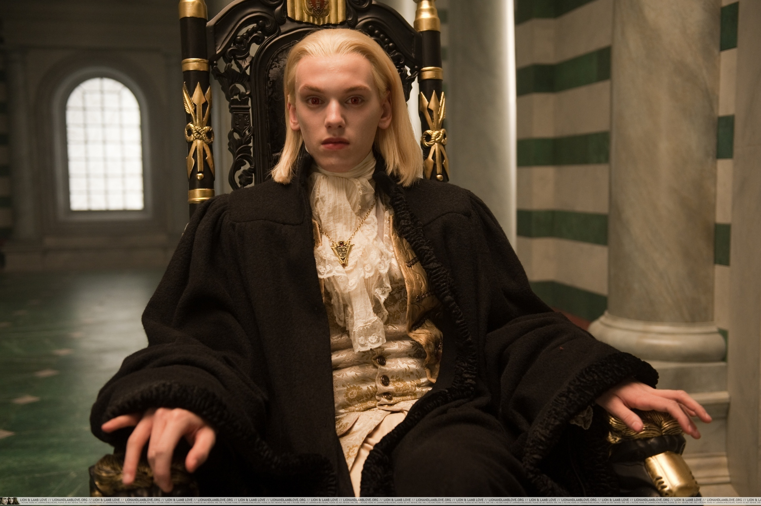Caius of the Volturi images Caius HD wallpaper and ...