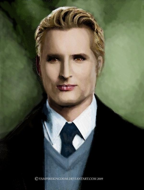 Carlisle Cullen Carlis...