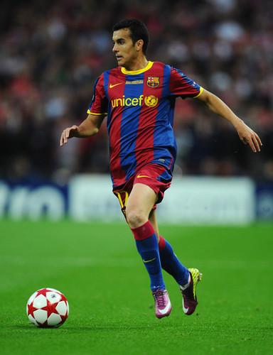 Champions League: FC Barcelona vs Manchester United - Final