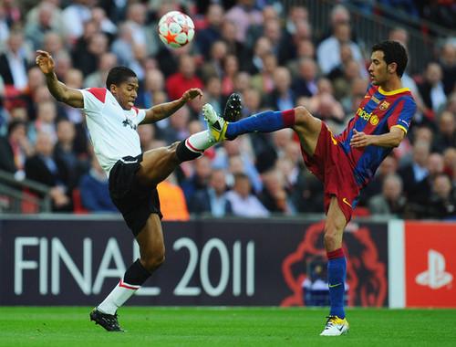 Champions League Final: FC Barcelona - Manchester United