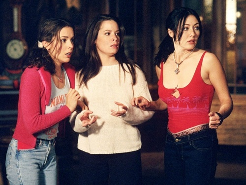 Charmed wallpaper titled Charmed Wallpaperღ
