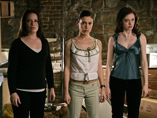 Charmed wallpaper probably containing a pantleg, a legging, and a hip boot entitled Charmed Wallpaperღ