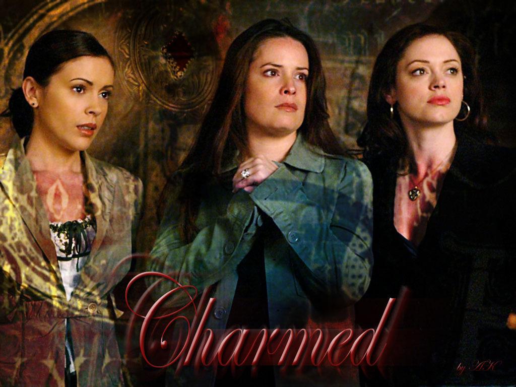 Charmed Wallpaperღ
