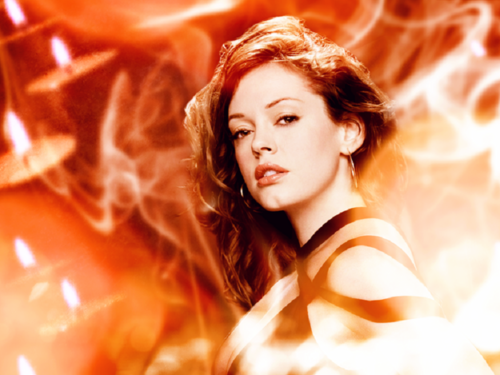 Charmed wallpaper with a portrait titled Charmed Wallpaperღ