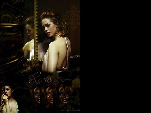 Charmed –Zauberhafte Hexen Wallpaperღ