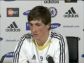 Chelsea Press Conference - fernando-torres screencap
