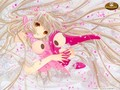Chi - chobits fan art