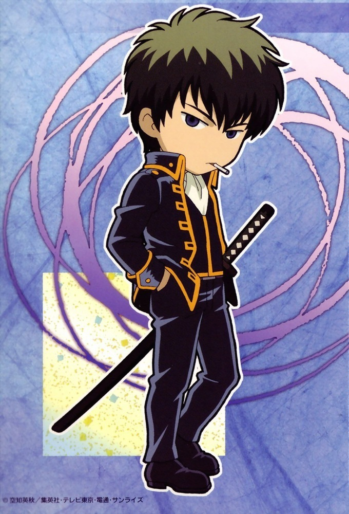 gintama chibi - photo #8