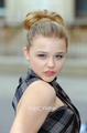 Chloe Moretz: Royal Academy Summer Exhibition - chloe-moretz photo