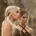 Dany & Doreah - game-of-thrones photo