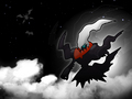 Darkrai Is Epic - darkrai wallpaper