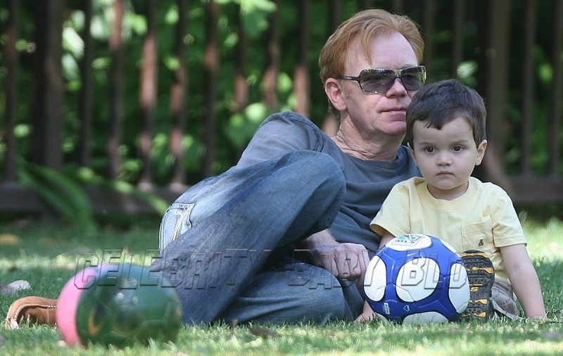David Caruso - David Caruso Photo (22599369) - Fanpop