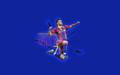 david-villa - David Villa FC Barcelona Wallpaper wallpaper