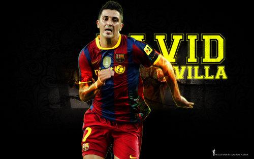 David Villa images David Villa FC Barcelona Wallpaper HD