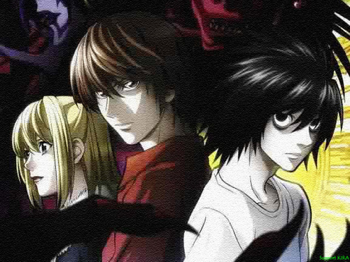 Death note <3