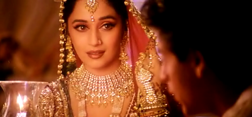Madhuri Dixit wallpaper entitled Devdas