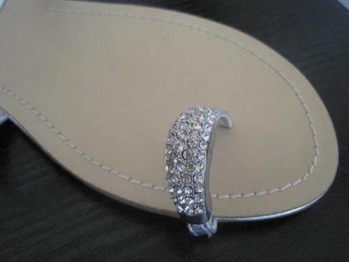 Diamante Sandals
