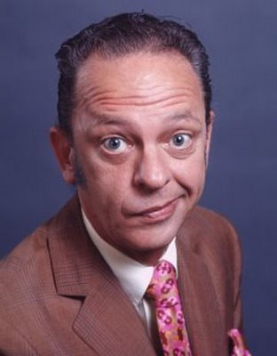don knotts gay